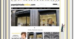 Papel de parede online - Loja - Blog